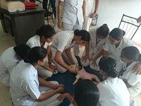 TWO DAYS WORKSHOP ON BLS