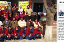 HEALTH AWARENESS PROGRAMS AND CAMPS